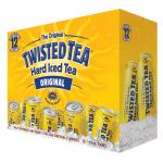 TWISTED TEA 12PK CAN