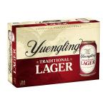 YUENGLING LAGER 24PK CAN
