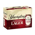 YUENGLING LAGER 12PK CAN