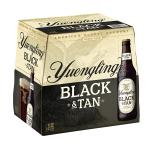 YUENGLING BLACK & TAN 12PK BOTTLE