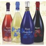 RISATA WINES 750ML