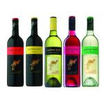 YELLOW TAIL WINES 750ML